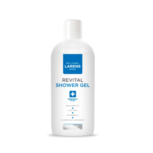 Revital Shower Gel 200 ml