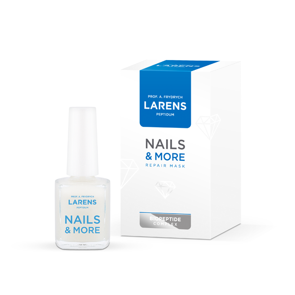 NAILS & MORE REPAIR MASK 16 ml