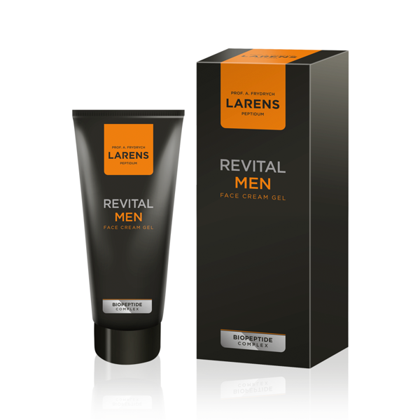 Revital Men's Face Cream 50 ml